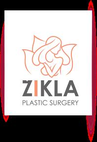 Žikla platická chirurgia