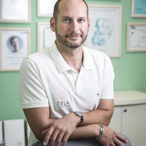jednodnova klinika plasticka chirurgia banska bystrica MUDr Ivan Zikla ambulancia esteticke zakroky